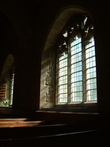Pastors experts in church