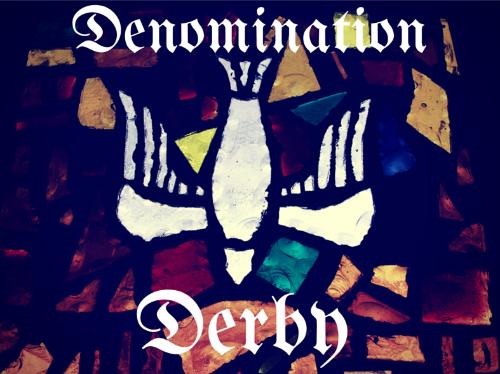 Denomination Church Logo