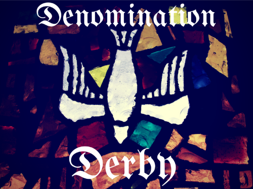 Denomination Church Logo