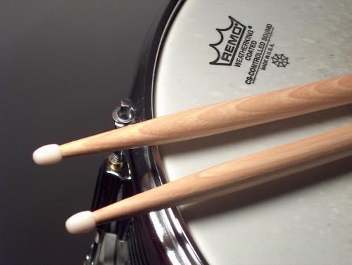 drum-church-music