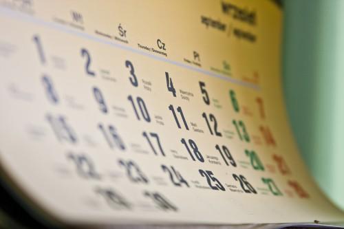 Calendar-family-loss
