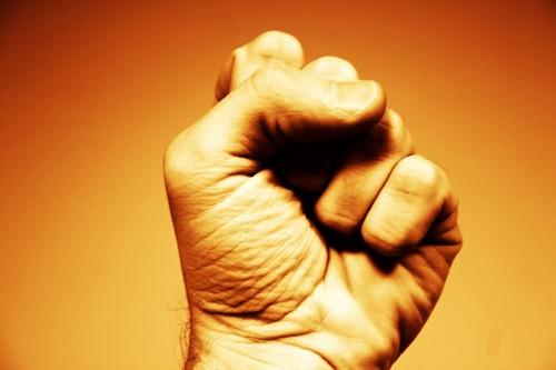 slap Christians over doctrine
