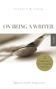 On-being-writer-writing-life