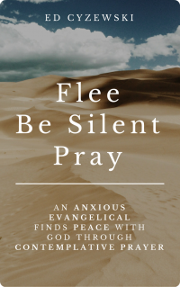 Flee Be Silent Pray