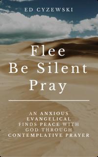 Flee Be Silent Pray