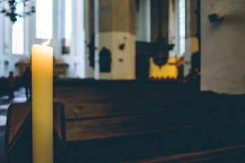 Is Contemplative Prayer Dangerous? Evangelicals and the Fear of Contemplation