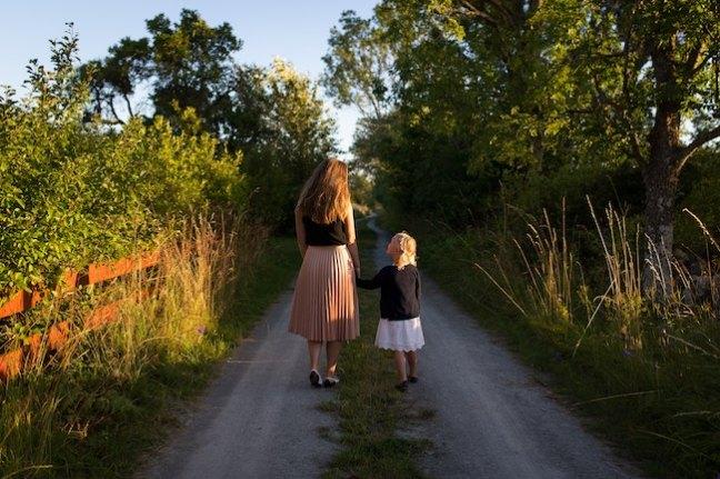 prayer-parent-child