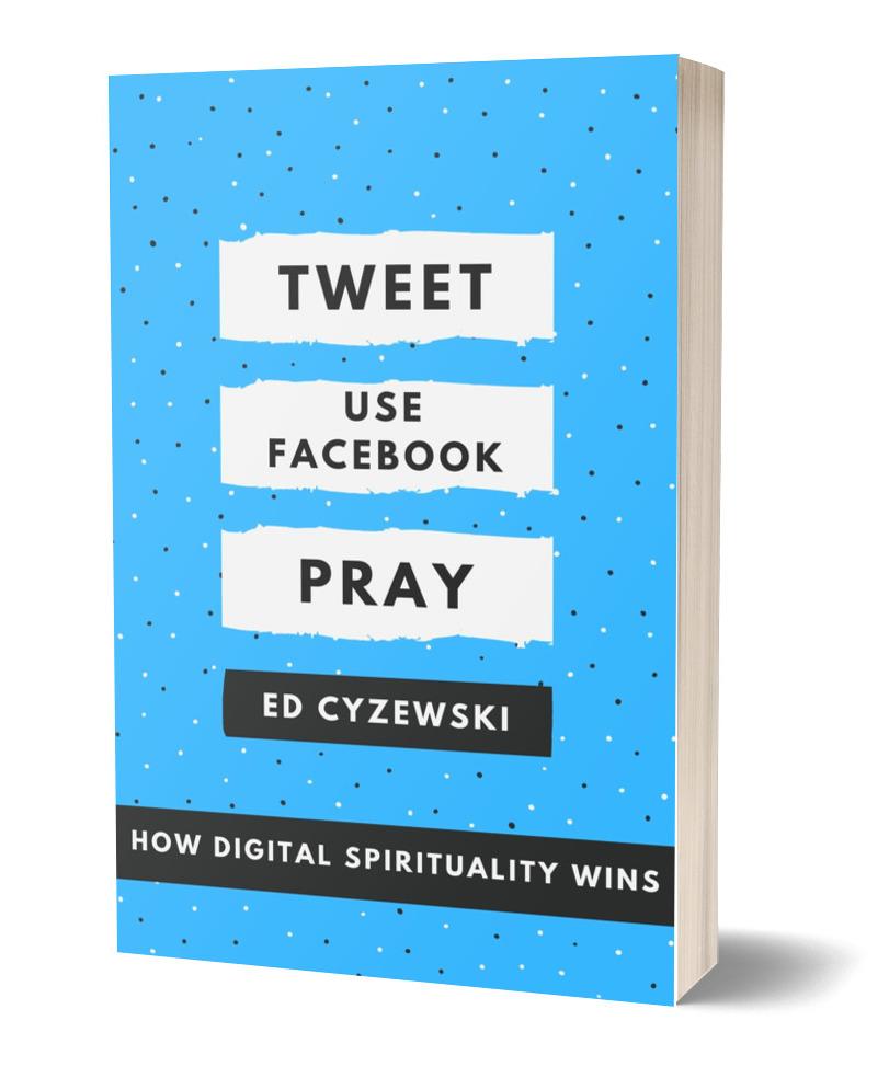 Tweet Use Facebook Pray Book